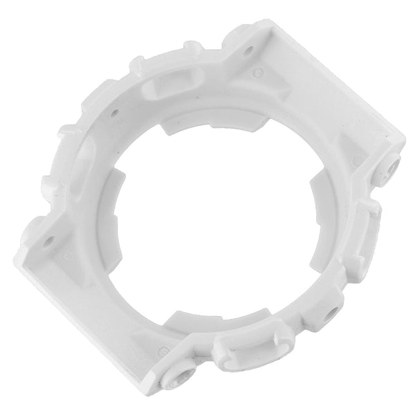 White G-Shock Bezel GA110TR-7A 50MM Case Brand New