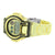 Mens G Shock Watch Fully Iced Out Custom Canary Black DW6900 New