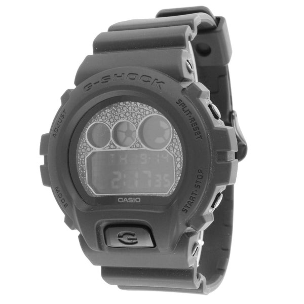 black gshock military series