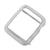 Apple Watch Bezel 38mm Sterling Silver