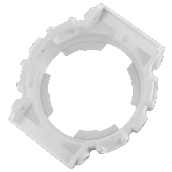 White G Shock Watch Bezel GA100A-7A Mens Authentic 50mm Case Cover