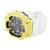 Casio AQS810WC-4A G Shock Lab Diamond Gold Tone
