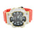 Casio Mens AQS810WC-3A Watch Solar Powered Lab Diamond Watch