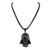 Darth Vader Authentic Charm Chain Set Star Wars Official Dark Knight Charm