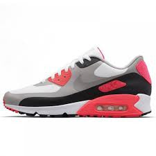 Nike Air Max 90 V SP Patch - Infrared - Size 9   9.5 – 23NYC 0f7896406
