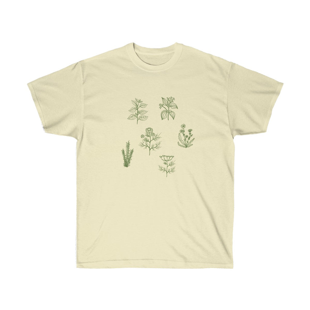 HAVE A SIP OF HERBAL BOOST TEE