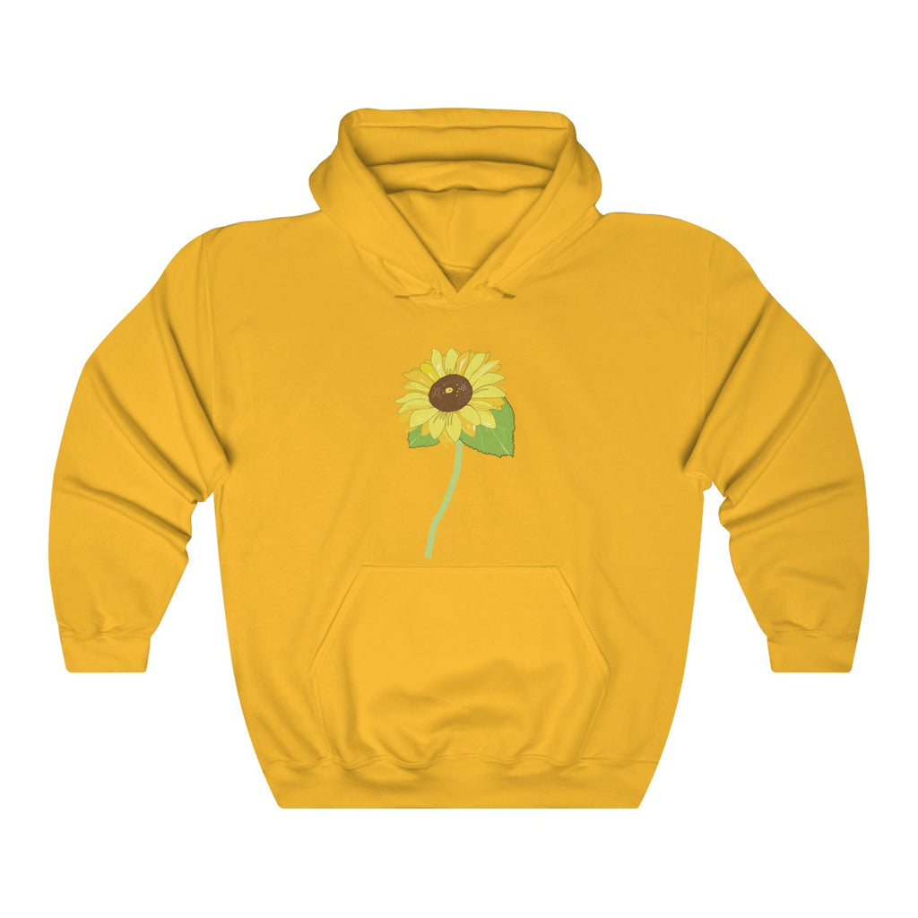 FLOWER CHILD -KOKO- UNISEX Hoodie