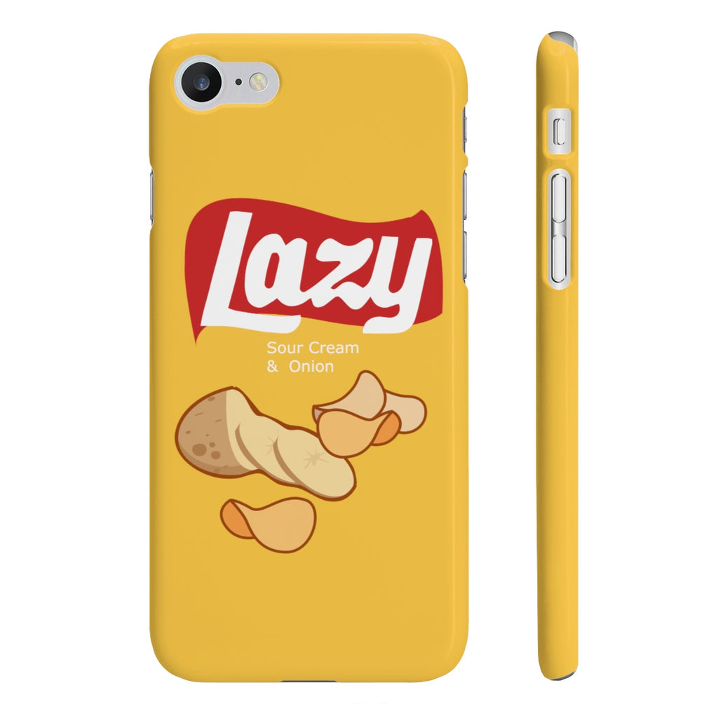 LAZY CHIPS KOKO PHONE CASE