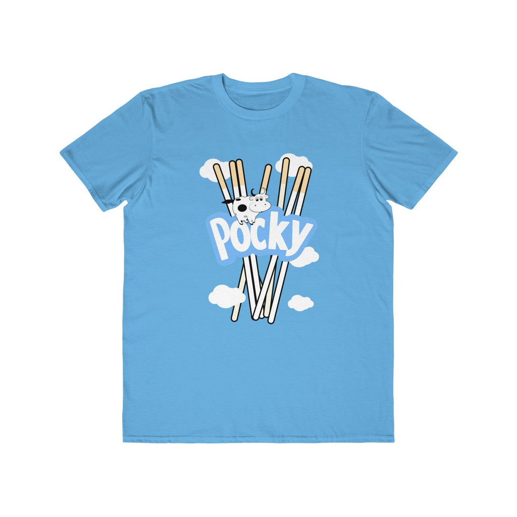 KAWAII MILK POCKY UNISEX TEE