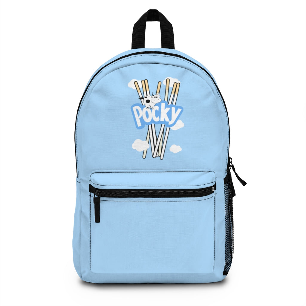 POCKY MILK Backpack (Made in USA)
