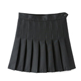 FREE SHIPPING- TENNIS SKIRT (XS to Plus size )