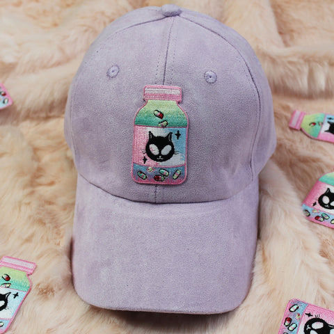 VALENTINE'S DAY SALE- CHILL PILL cap