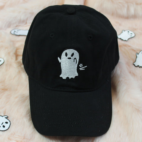 VALENTINE'S DAY SALE- GHOST CAP