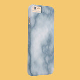 KOKO MARBLE MARS BLUE iPHONE CASE - PREORDER