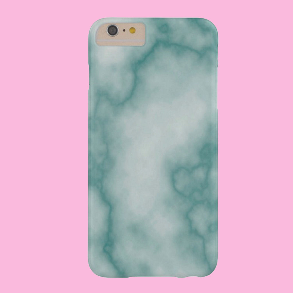 KOKO MARBLE GREEN iPHONE CASE - PREORDER
