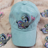 SAMPLE FREE - KOI cap