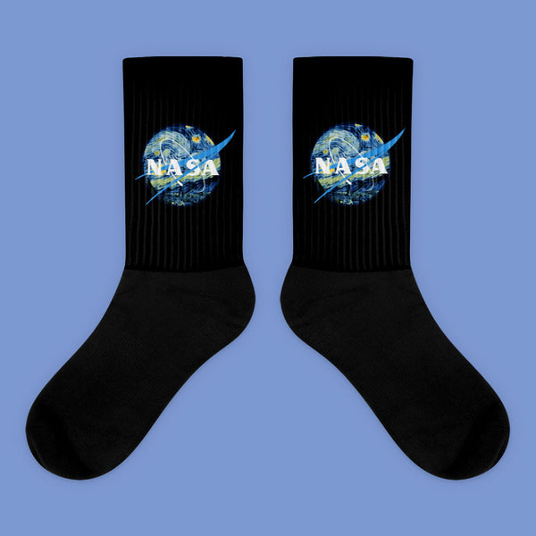 nasa socks-#9