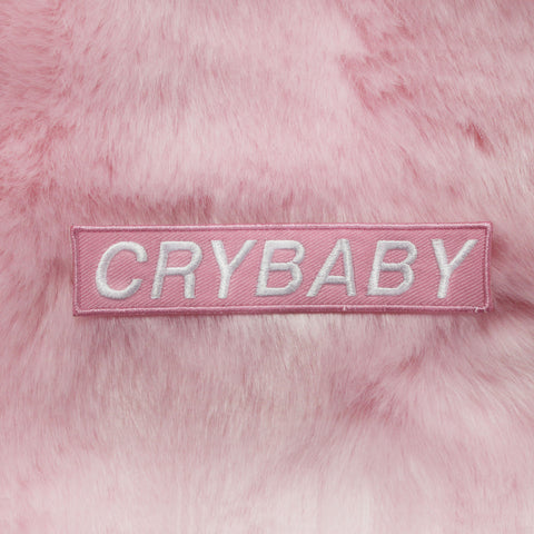 KOKO TUMBLR CRYBABY PATCH