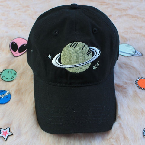 VALENTINE'S DAY SALE-KOKO SATURN cap