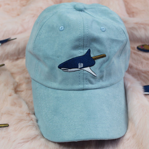 VALENTINE'S DAY SALE- SHARKCICLE cap