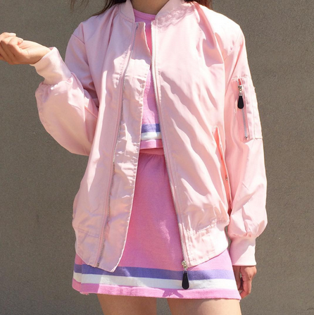 2 YEAR ANNIVERSARY SALE- 90's baby Jacket