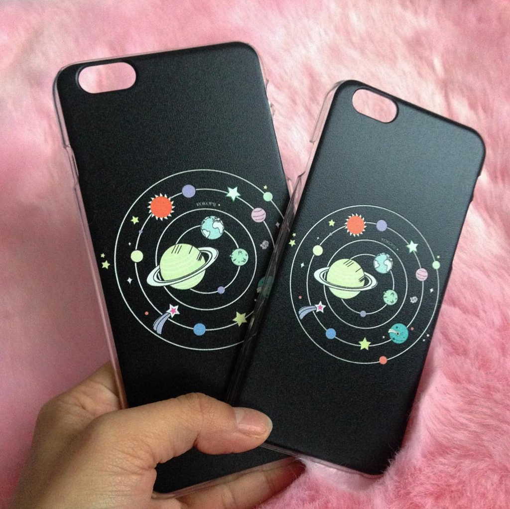 KOKO SOLAR iPHONE CASE