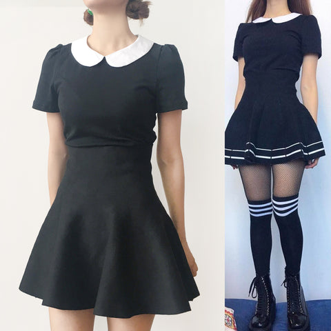 LIMITED ITEM- WEDNESDAY OUTFIT SET A OR B ?