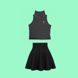 KOKO BEST FRIEND OUTFIT SET