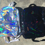 2019- Vaporwave HOLO Backpack