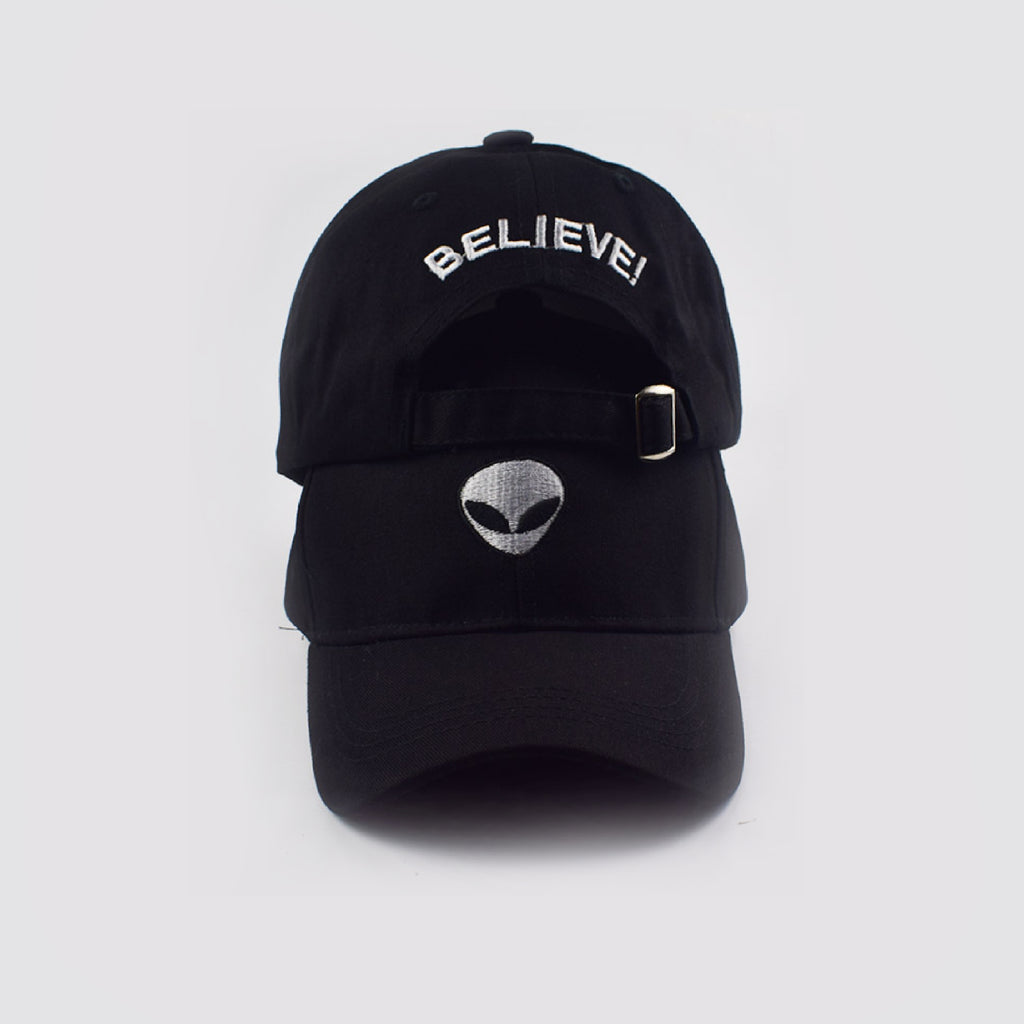 NOVEMBER SPECIAL DEAL - BELIVE ALIEN CAP