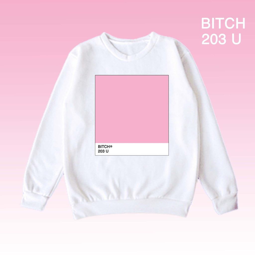 KOKO BITCH JUMPER