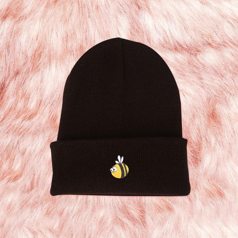 2019 BEE HAPPY UNISEX KOKO WINTER BEANIE