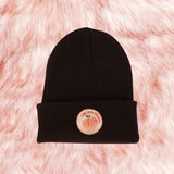 2019 I AM JUST PEACHY - UNISEX KOKO WINTER BEANIE