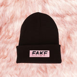 2019 FAKE LOVE UNISEX KOKO WINTER BEANIE