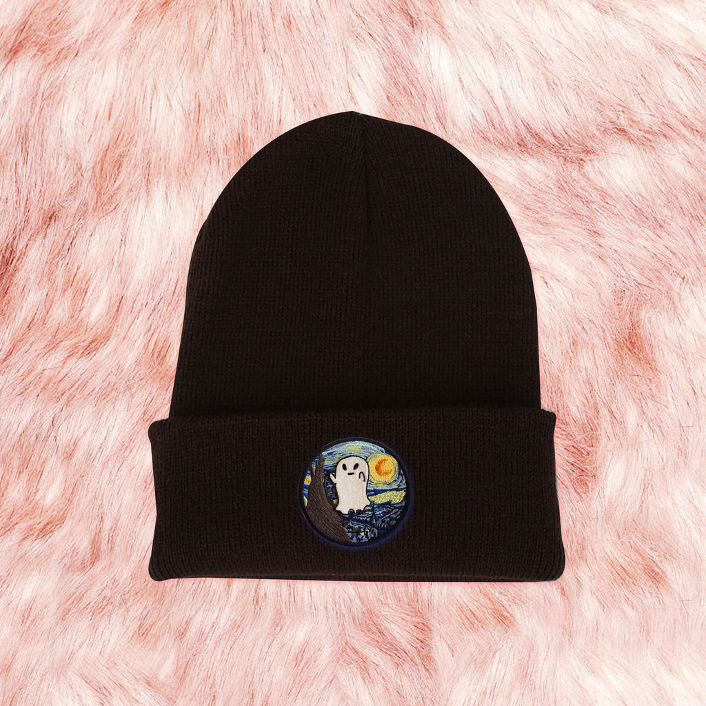 2019 VAN GHOST UNISEX KOKO WINTER BEANIE
