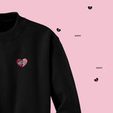 Valentine's Day SALE-OUCH! Broken Heart