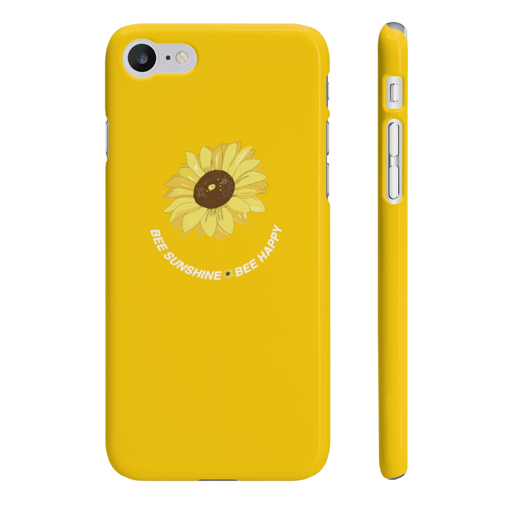 BEE SUNSHINE Phone case