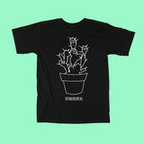 VALENTINE'S DAY SALE-Don't touch my friend Unisex Tee