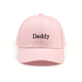NOVEMBER SPECIAL DEAL- DADDY DAD CAP