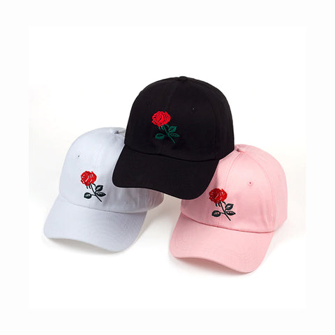 NOVEMBER SPECIAL DEAL- ROSE CAP