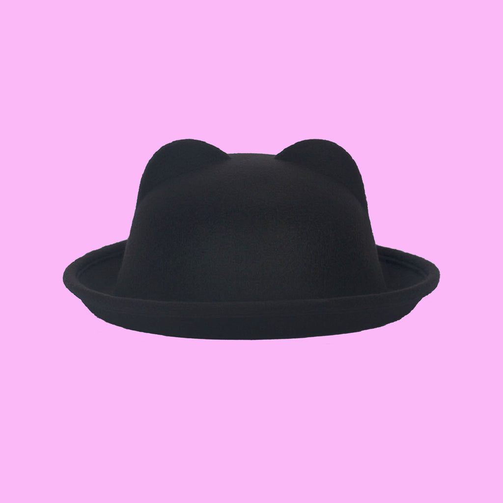 Valentine's Day SALE - Cat ear kawaii hat