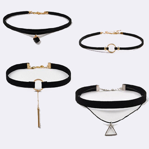 NOVEMBER SPECIAL DEAL- CHOKER SET