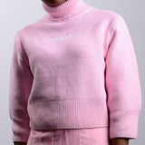 Valentine's Day SALE - KOKO TUMBLR CRYBABY Sweater