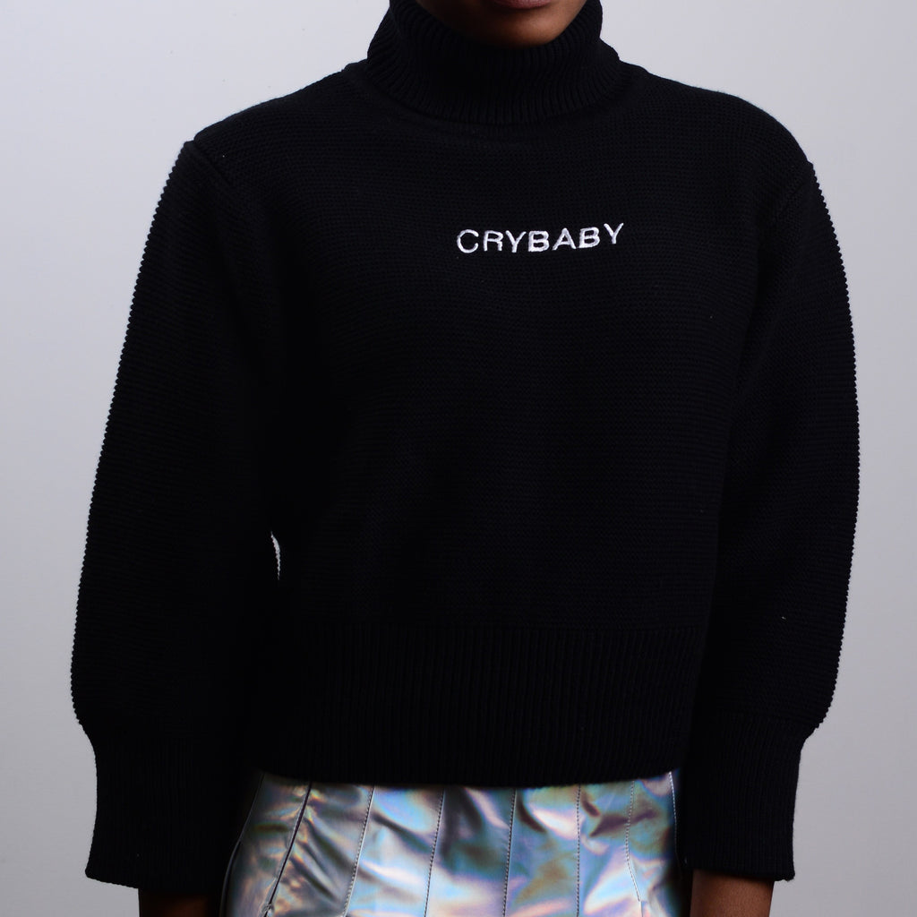 KOKO TUMBLR CRYBABY Sweater