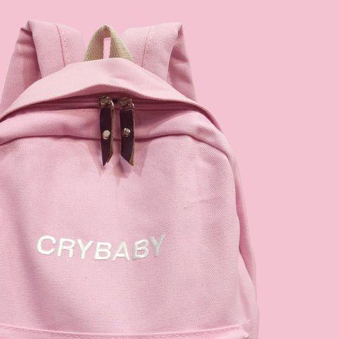 Valentine's Day SALE -PINK-Tumblr-Aesthetic backpack