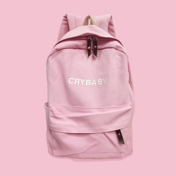 PINK-Tumblr-Aesthetic backpack – kokopiecoco 83387afca3a8d