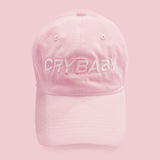 Valentine's Day SALE-CRY BABY-Tumblr Aesthetic cap