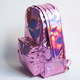 KOKO HOLOGRAPHIC CRYBABY BACKPACK