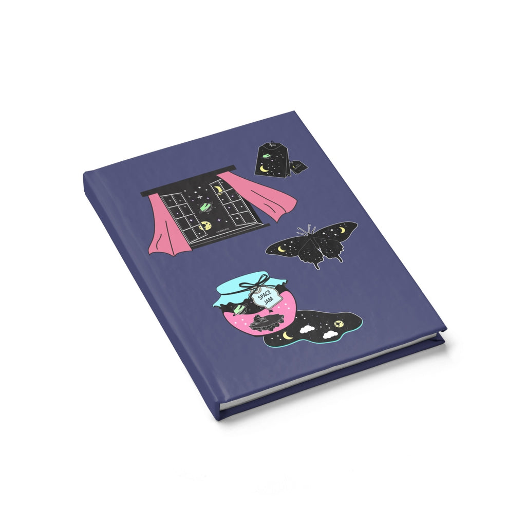 KOKO OUTER SPACE DREAM PACK NOTEBOOK