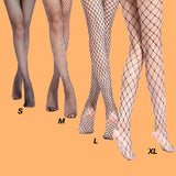 FREE SHIP-FISH NET STOCKING